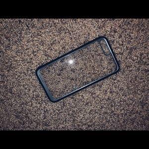 Accessories - BOGO 🦋Clear iPhone 7+ Case